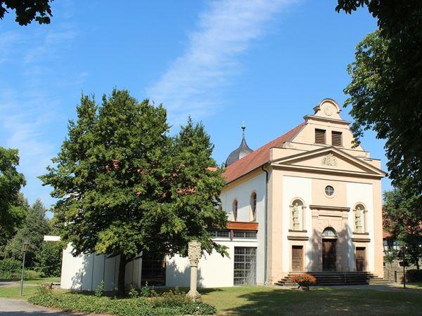 TH_St.Laurentius Pfarrkirche Thundorf