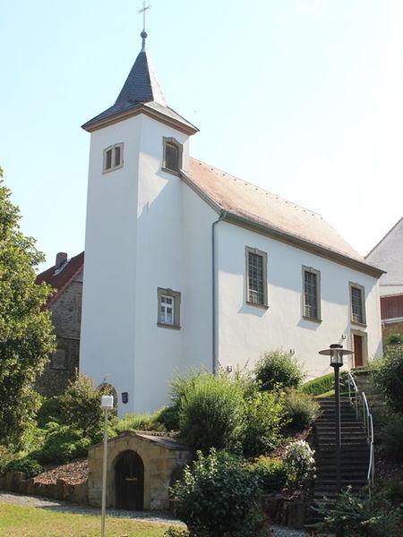TH_Evang. Kirche Thundorf