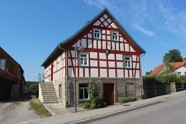 TH_Rathaus Alte Schmiede Rothhausen